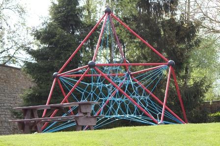 jeu araignée 27-04-18 Maubert